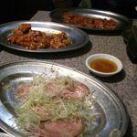 20662559 - 美味しいお肉達♪