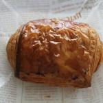 ブーランジェリー プチットゥ フォレ - パン・オ・ショコラ