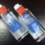 命のみず 有限会社明日香 - 料理写真:命の水 1本 100円