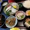 三々亭 - 料理写真:刺身定食