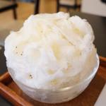 三日月氷菓店 - 生キウイ(680円) (2013/3)