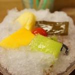 ひみつ堂 - 闇氷の中身!
