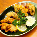 南国食堂 Shan2 - お料理一例