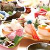 海幸の宴 - 料理写真: