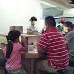 中華そば 四つ葉 - 家族連れもOK安心だと思いますよ。