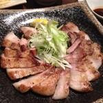 Churachura - アグー炭火焼き