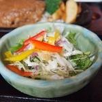 秀屋 - サラダのドレも☆美味し