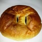 マロン - あんパン110円