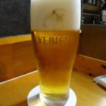 20675715 - 生ビール