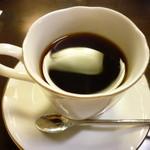 日本料理さとう - コーヒー