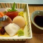 日本料理さとう - お刺身