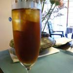 日本料理さとう - ウーロン茶