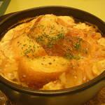 パセパセ - にんにくのスープ