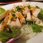 CHINESE DINING 凍頂山 - 日替わりランチの一品