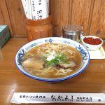 なかよし - 塩ラーメン(650円)