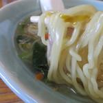 北井食堂 - 麺!!!