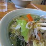 北井食堂 - 麺!!