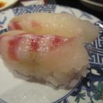 回転寿司 たいせい - 2013/8b天草の鯛
