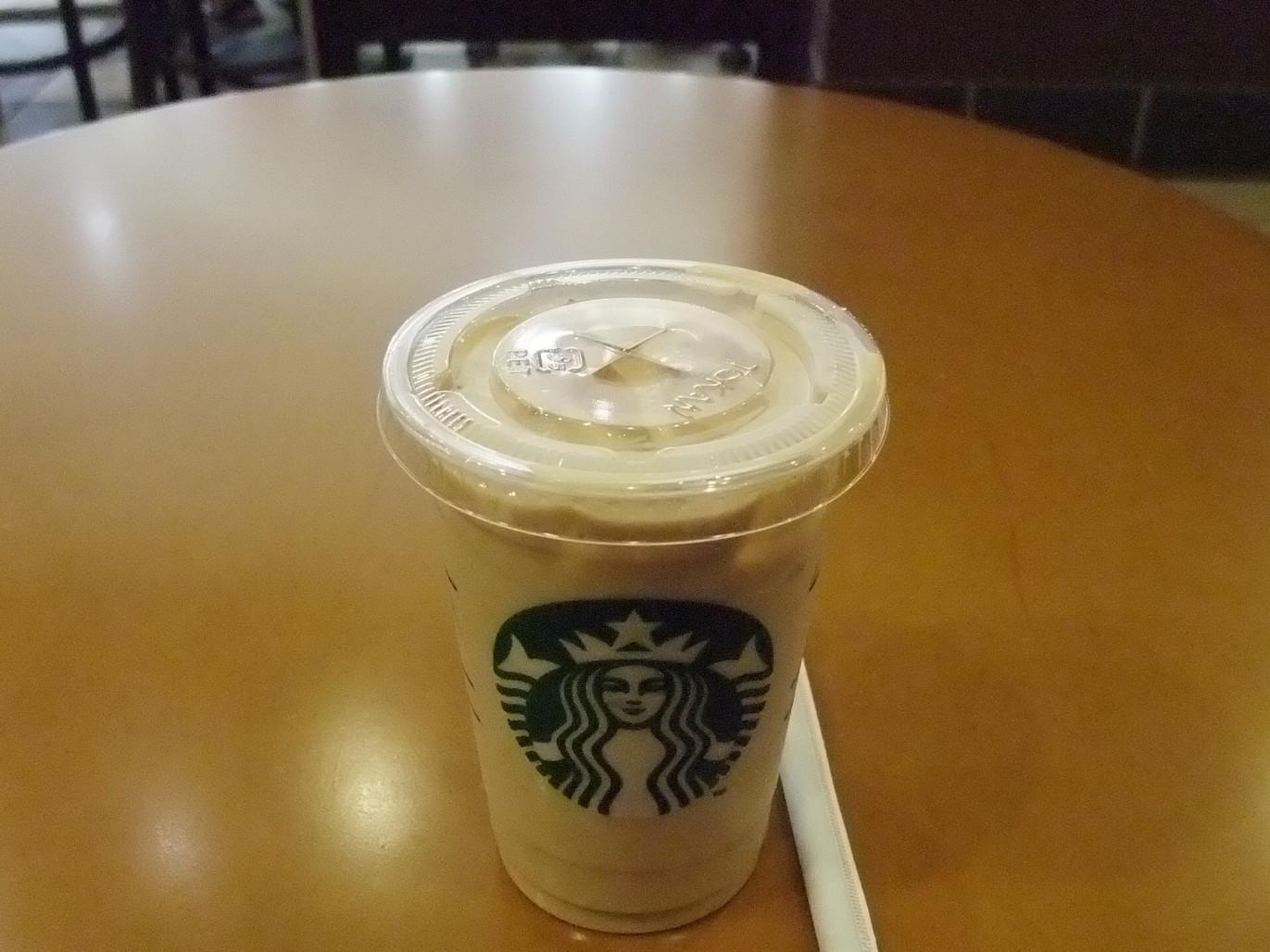 スターバックス・コーヒー イオンモール日の出店