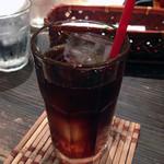 Cafe 婆沙羅 うさぎ堂 - 食後のコーヒー