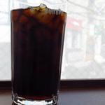 ドトールコーヒーショップ - アイスコーヒー S 200円