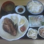 20683395 - 特別定食 1000円