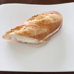 ブーランジェリー プチットゥ フォレ - ミルクフランス