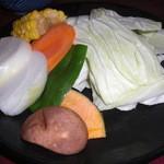 20685878 - 焼野菜