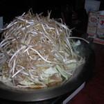 20685888 - とんちゃん鍋(和牛ホルモン鍋)