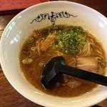 麺処 じゅげむ - 豚骨ラーメン