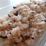 紅谷菓子舗 - 御赤飯