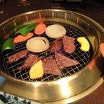 2069561 - お肉!おいしい!