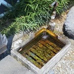 匠 - 美味しい湧水