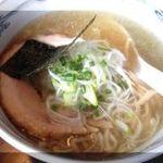麺屋 壱福 - 塩らーめん