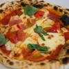 ロザリエッタ - 料理写真:マルゲリータ 極バジルタイプ