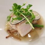 リベルタス - 魚料理 スズキ