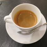リベルタス - カフェ エスプレッソ