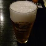 GYO2 - ビール