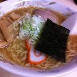 特一 - 味噌ラーメン700円