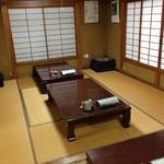 太田食堂 -
