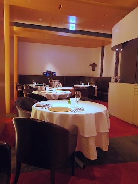 レストラン ラ フィネス