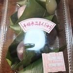 浜田製菓 - 千姫水晶まんじゅう