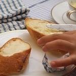 西洋亭 - フランスパン