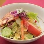 西洋亭 - サラダ