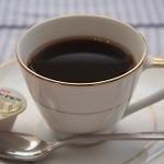 西洋亭 - コーヒー