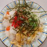 かどや - バラ寿司