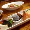 中国菜ろうりん - 料理写真:前菜
