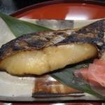 20702070 - 鈴波定食(カマス)