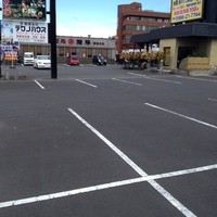 黒木屋 - 広々とした駐車スペースがあります!!駐車場完備★