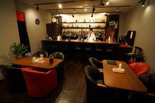 Dining Bar SPEAKEASY - 全景